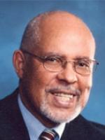 Ambassador James Joseph '63 B.D.
