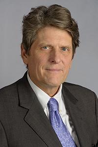 Photo of Robert Massie