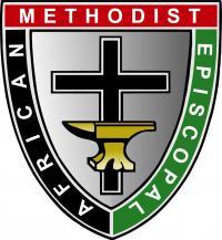 AME Shield Logo
