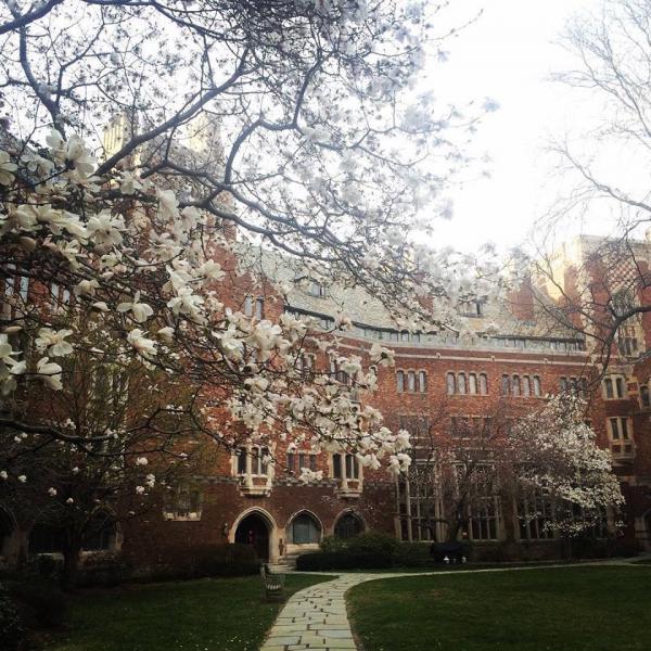 Hall of Graduate Studies
