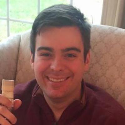 Photo of Ben Wyatt