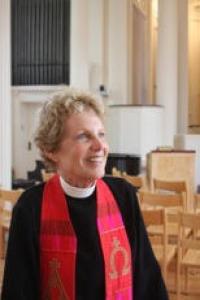 Assistant Dean Julie Kelsey