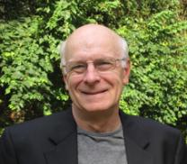 2016 Weatherford Award winner Marc Harshman