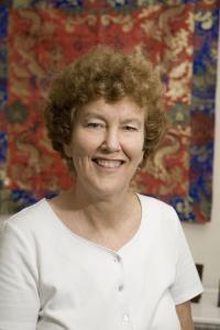 Photo of Mary Evelyn Tucker