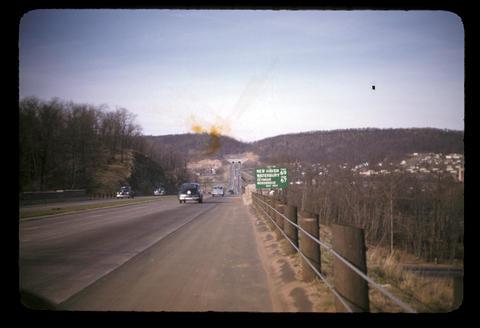 New Haven - April, 1952