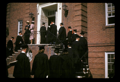 YDS Baccalaureate - 1952