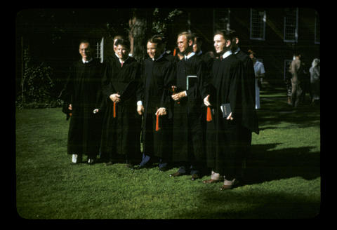 Disciple grads - 1952