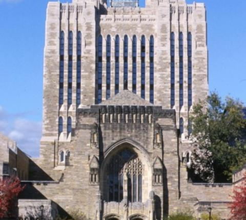 Yale University Library, The Heart of the University
