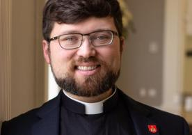 Connecting the environment and the church: Nathan Empsall '19 M.Div.