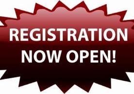 Registration!